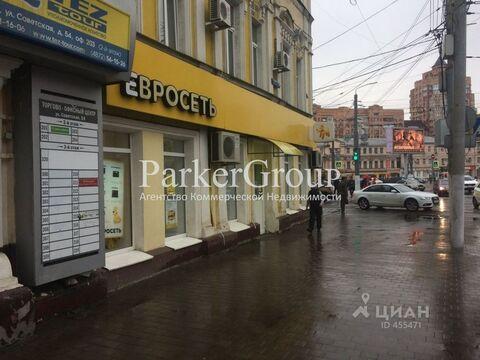 Аренда псн, Тула, Ул. Советская - Фото 1