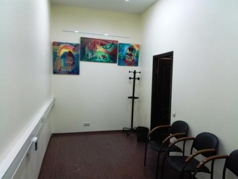 Офис 40 м2 из двух кабинетов у метро Курская. - Фото 2