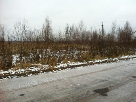 Продам земельный участок ЛПХ Клин 8 соток - Фото 2
