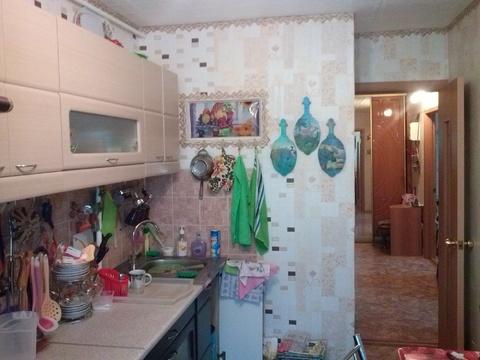Продам 2х-комнатную 50 кв.м, 2/2, лоджия пос. Мартюш ул. Титова 2 - Фото 4