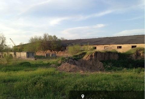 Продам Земельный участок 44672 кв.м, Ставропольский к-й, г. Будённовс - Фото 3