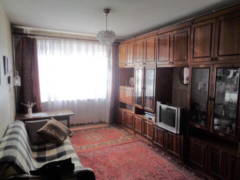 1-к квартира ул. Партизанская, 146 - Фото 1