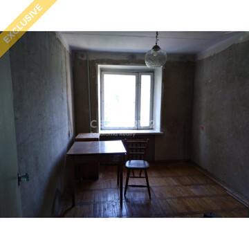 Продажа 3-х комнатной квартиры п.Шишкин лес - Фото 3