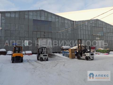 Аренда помещения пл. 405 м2 под склад, производство, Одинцово . - Фото 3