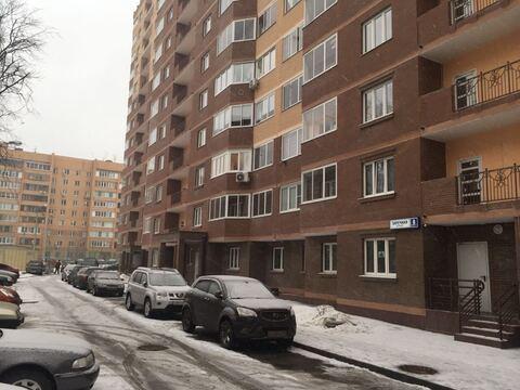 Продаётся однокомнатная квартира Щёлково Заречная 8 корп 1, фото 15