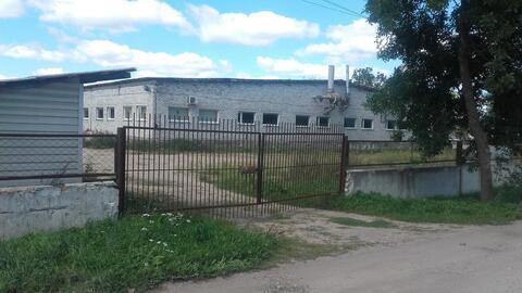 Продам производственное здание г. Сморгонь, Республика Беларусь - Фото 2