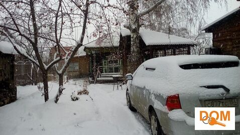 Продажа дома, Новосибирск, м. Маршала Покрышкина, Спуск Ядринцевский . - Фото 3