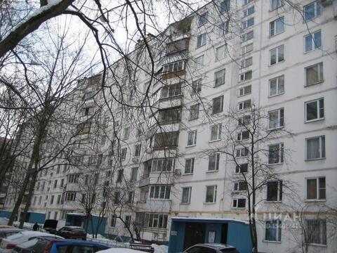 Днепропетровская улица, 17 комната 12,9 - Фото 1