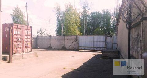 Продается Склад. , Видное Город, Южная промзона вл7 - Фото 2