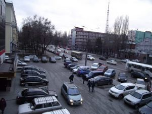 Продажа офиса, Воронеж, Ул. Кольцовская - Фото 1