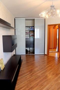 Сдаётся современная квартира в свежем доме на длительный срок. - Фото 3