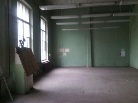 Сдам складское помещение 907 кв.м, м. Площадь Ленина - Фото 4