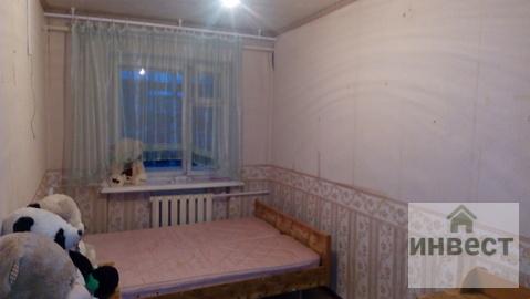 Продается двухкомнатная квартира, г.Наро-Фоминск ул. Рижская д.2 - Фото 1