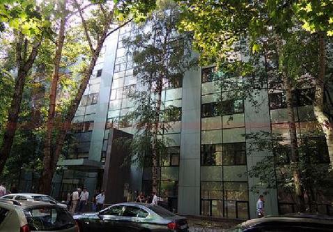 Офис, 422 кв.м. - Фото 1