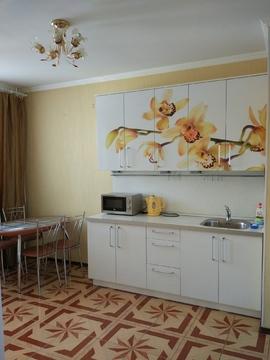1-но комнатная квартира в Звенигороде - Фото 2