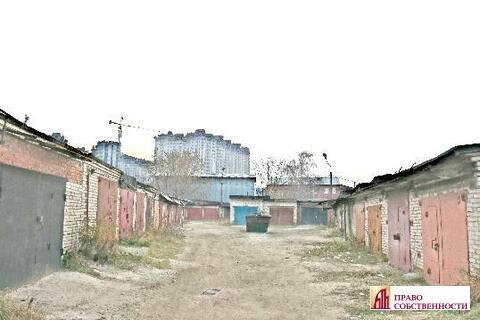 """ГСК """"Автолюбитель"""", ул. Левашова - Фото 2"""
