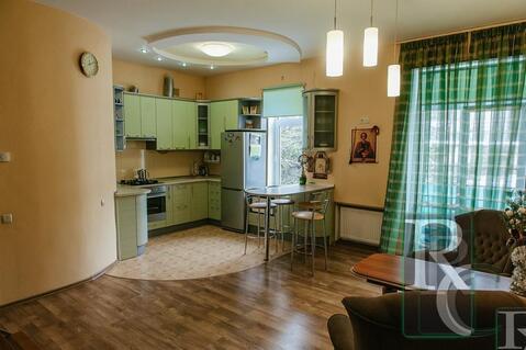 Продажа двухуровневой квартиры в центре Севастополя - Фото 2