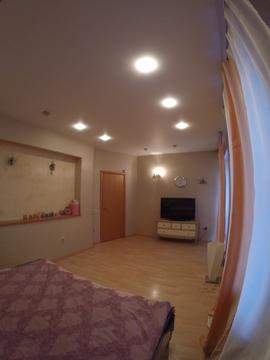 3 комнатная квартира с 2 гаражами центр Челябинска - Фото 5