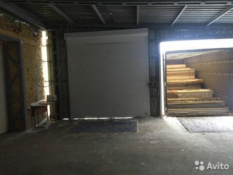 Сдается производственно-складской комплекс 3000 кв.м. - Фото 5