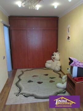 Продается 2-х комнатная квартира с евроремонтом в центре п. Городищи - Фото 5