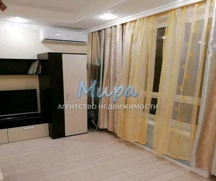 Квартира С отличным ремонтом, новой мебелью И техникой. свободная про - Фото 2