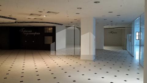 Сдам Бизнес-центр класса A. 7 мин. пешком от м. Сухаревская. - Фото 4