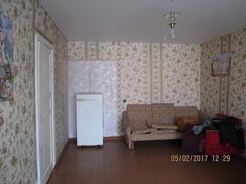 Однокомнатная квартира Ленина 28, Купить квартиру в Барнауле по недорогой цене, ID объекта - 317922585 - Фото 1