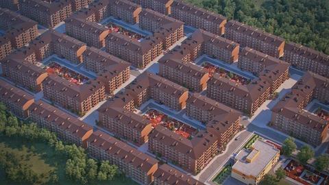 Продажа квартиры, Краснодар, Ул.Тургеневское шоссе 33\1 - Фото 5