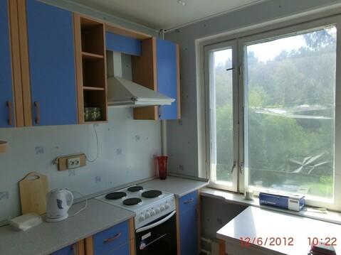 Продаётся 4-х комнатная квартира - Фото 1