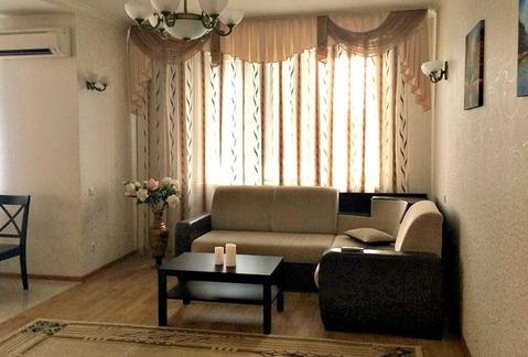 Сдаём 2к. квартиру на ул. Тимирязева, 7 к.1 в новом доме - Фото 3