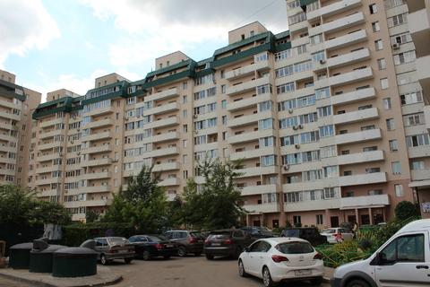 Продается пентхаус в г.Ивантеевка - Фото 1