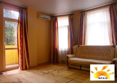 Квартира в Клубном доме на Ломоносова г. Ялта с ремонтом - Фото 2