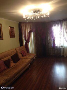 Квартира 3-комнатная Энгельс, Центр, ул Тихая, Купить квартиру в Энгельсе по недорогой цене, ID объекта - 315656831 - Фото 1
