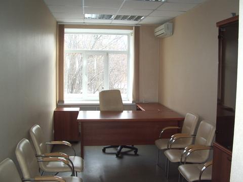 Сдаётся офисное помещение 33 м2 - Фото 1