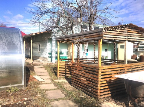 Продаю уютный домик в центре Чебоксар - Фото 5