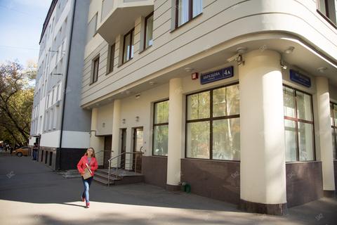 Бизнес-центр класса В+. Офис 1046 кв.м. Парковка включена. - Фото 3