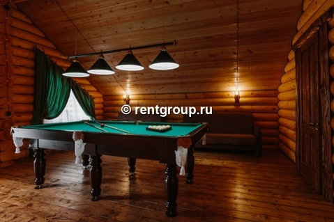 Аренда дома посуточно, Красное, Суздальский район - Фото 2