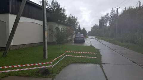 Участок ДНТ Бутынь Минское ш. 32 км, д.Сивково - Фото 1