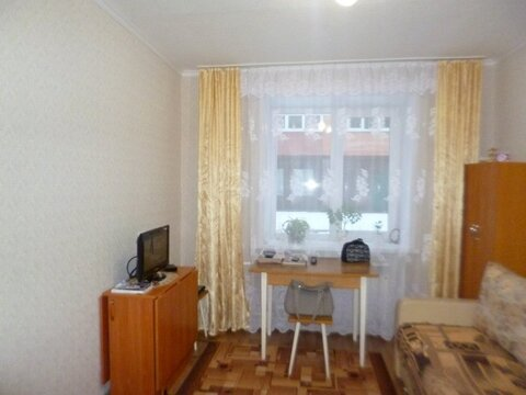 Продажа 2-комнатной квартиры, 38 м2, Ивана Попова, д. 14б, к. корпус Б - Фото 2