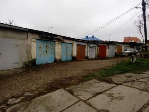 Предлагаю купить гараж в Симферополе в ГСК 2 - Фото 2