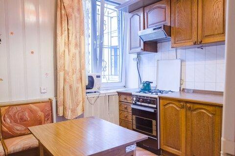 Сдам посуточно 3-комн. квартиру, 68 кв.м, Барнаул - Фото 4