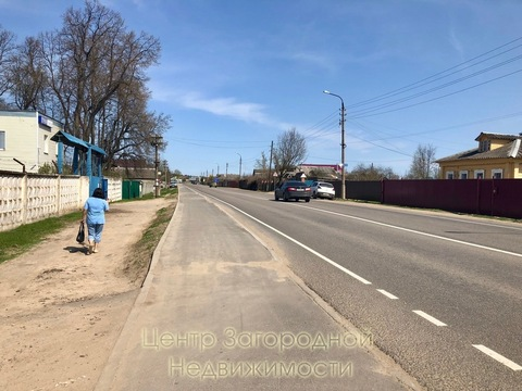Магазин, торговая площадь, Щелковское ш, 46 км от МКАД, Фрязино. . - Фото 2