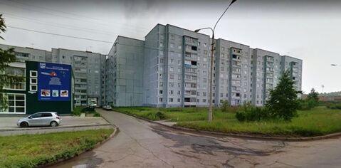 Продажа квартиры, Усть-Илимск, Ул. Молодежная - Фото 3