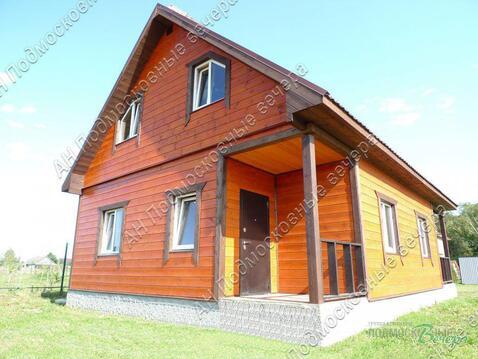 Калужское ш. 70 км от МКАД, Корсаково, Дом 150 кв. м - Фото 1