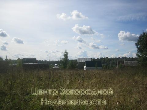 Участок, Ярославское ш, 60 км от МКАД, Кудрино д. (Сергиево-Посадский . - Фото 3