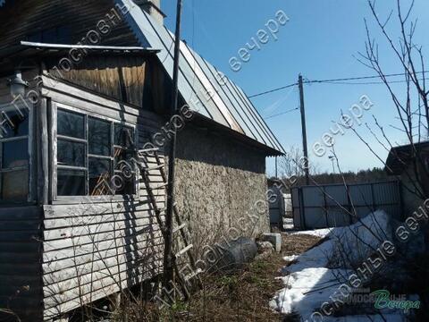 Горьковское ш. 90 км от МКАД, Килекшино, Дом 50 кв. м - Фото 2