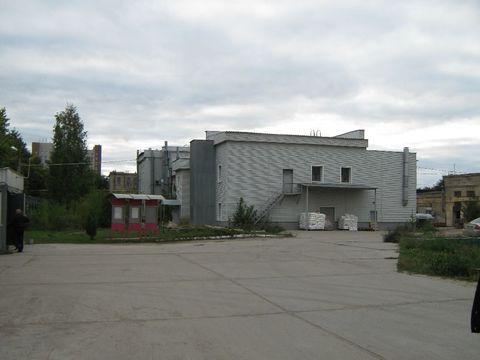 Продажа производственного помещения, Рязань, Пр. Яблочкова - Фото 1
