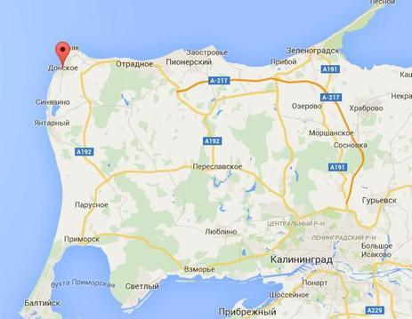 Продажа участка, Донское, Светлогорский район - Фото 2