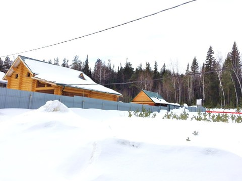 Продам участок ИЖС в черте города Новоуральска - Фото 5