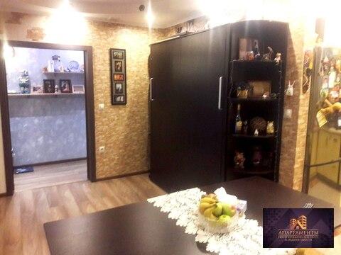 Продам двухкомнатную квартиру с раздельными комнатами в центре - Фото 2
